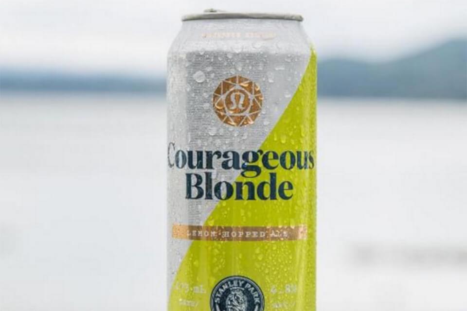 Lululemon-beer