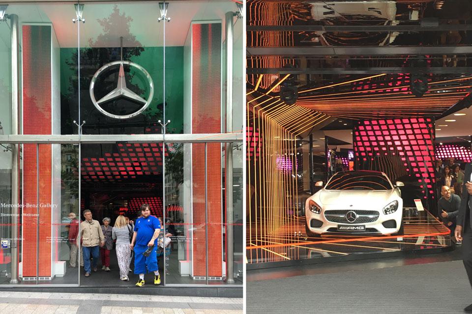 car branding and marketing