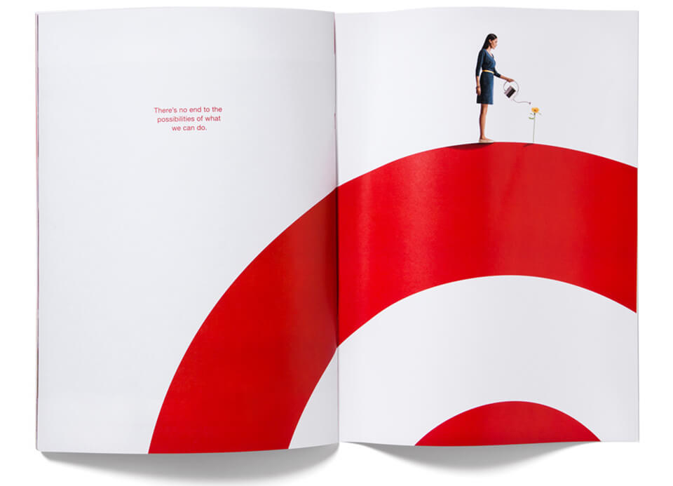 Target brand book