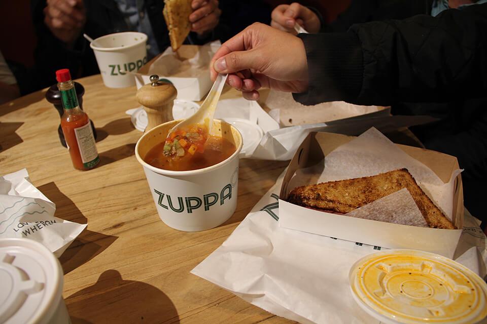 Zuppa Brand 10