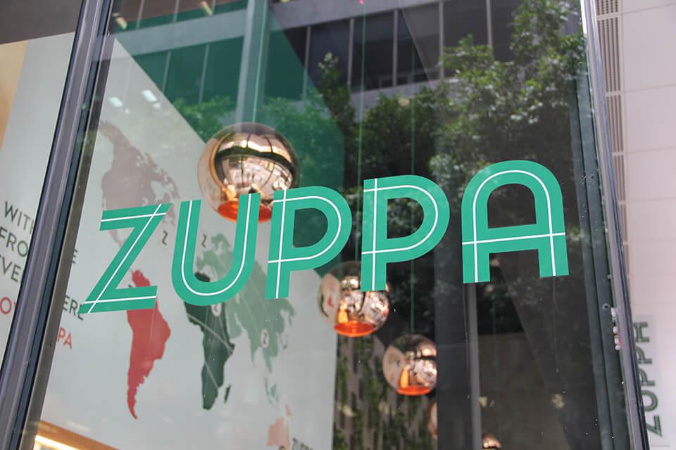 Zuppa Brand 9