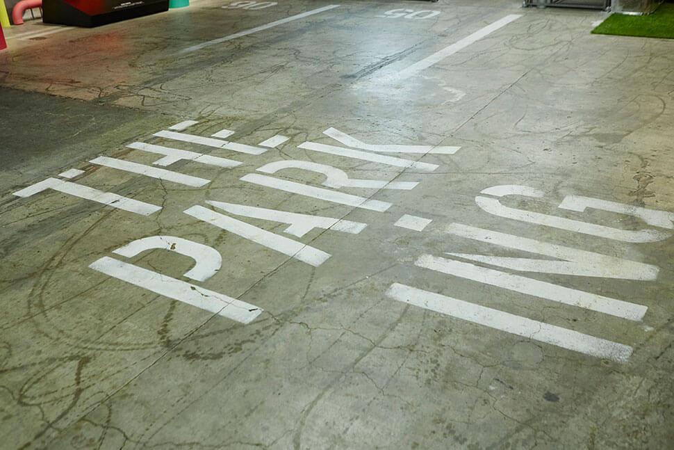 retail branding Melbourne