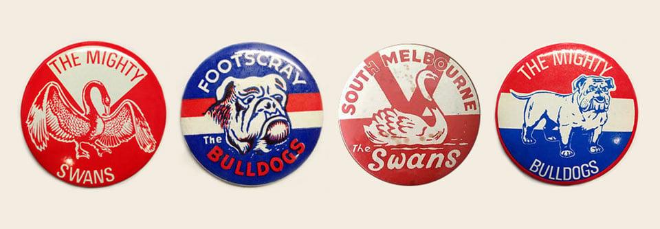 sport league branding