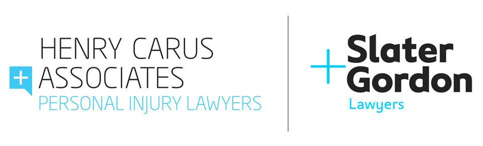 legal firm branding