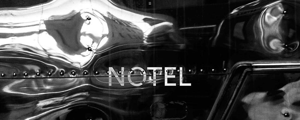 Notel brand