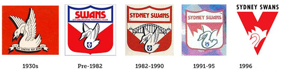 sporting club branding
