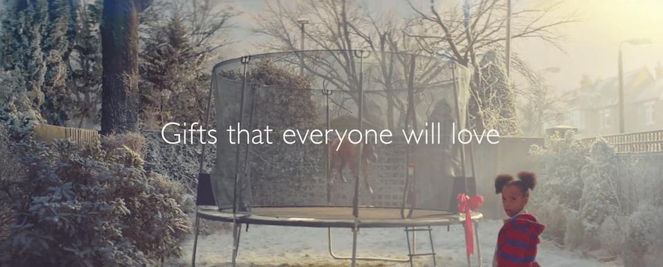 Christmas ads brand storytelling 2016