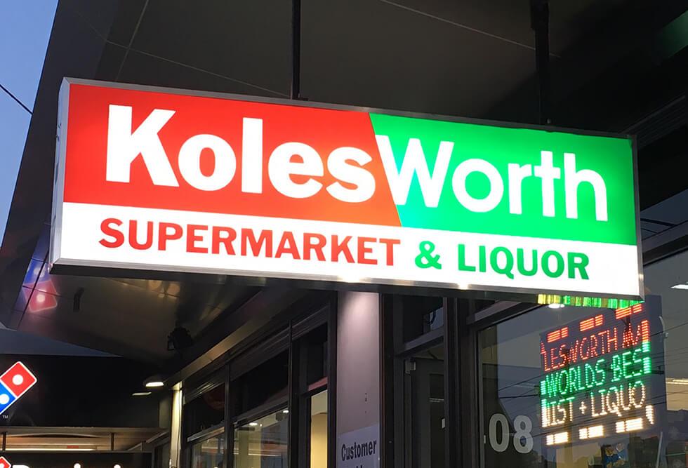 SME branding Melbourne
