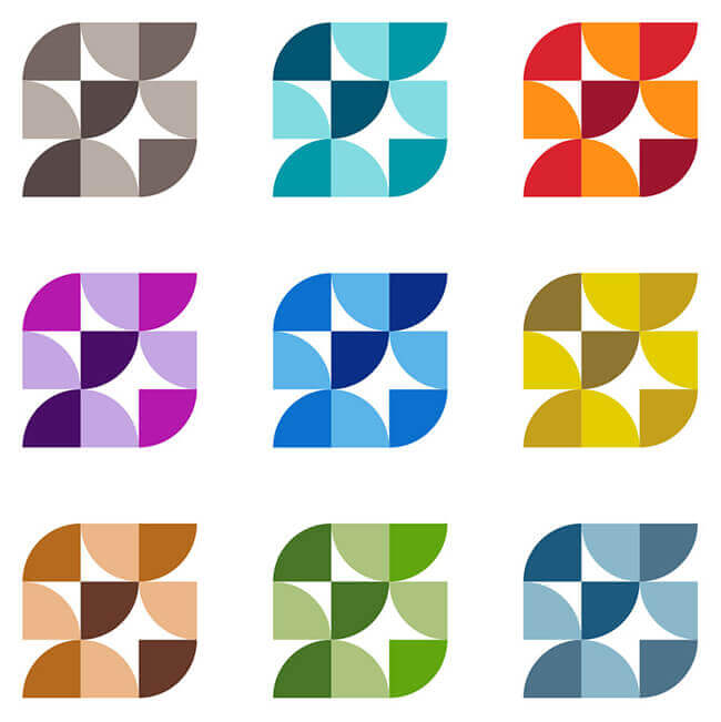 Icon Tile Work : Branding for memory foam mattresses and pillows truly
