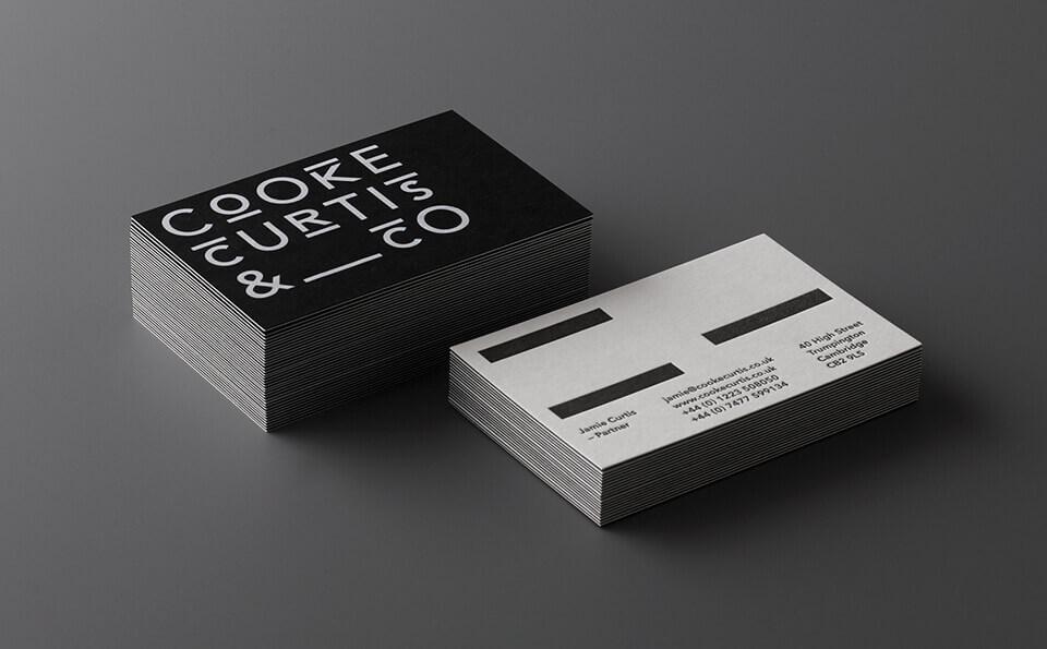 Designs Business card