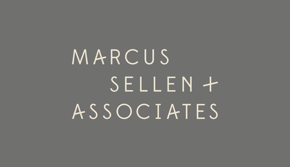 Marcus Sellen & Associates Logo