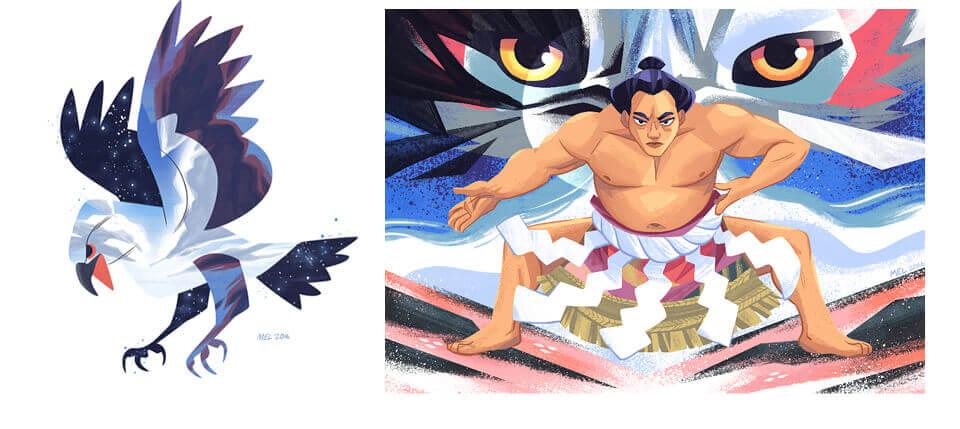 illustrators-truly-deeply-meldraws