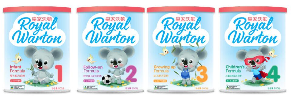 Royal-Warton-koalas-formula