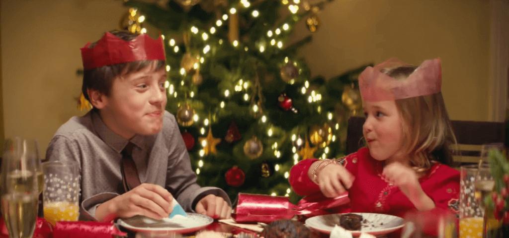 Christmas ads, brand story telling