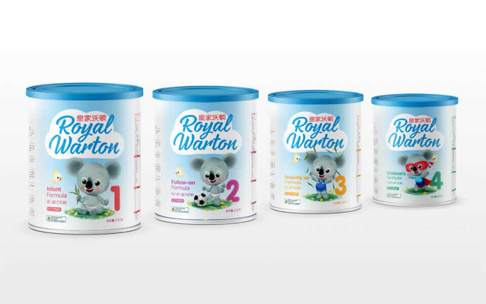 packaging, brand identity