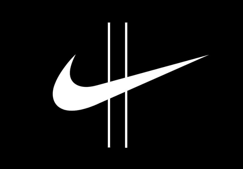 respect to nike for recognising the value of their brand. Black Bedroom Furniture Sets. Home Design Ideas