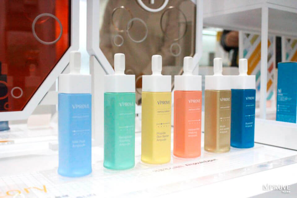 cosmetics packaging asia