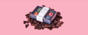 FormBox Chocolate Packaging