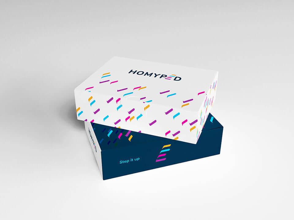 Rebrand, brand identity