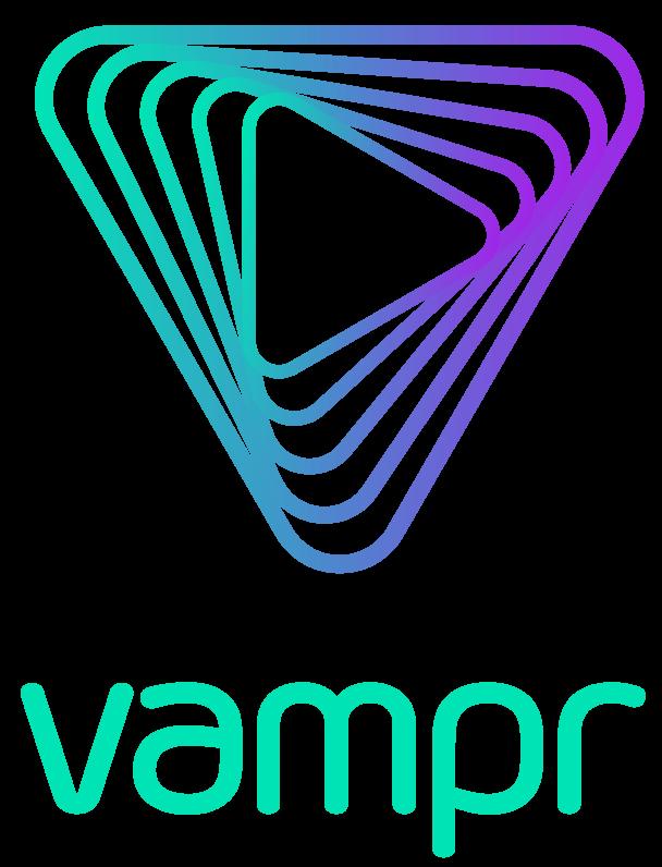 Vampr Brandmark