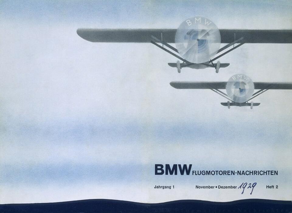 BMW branding