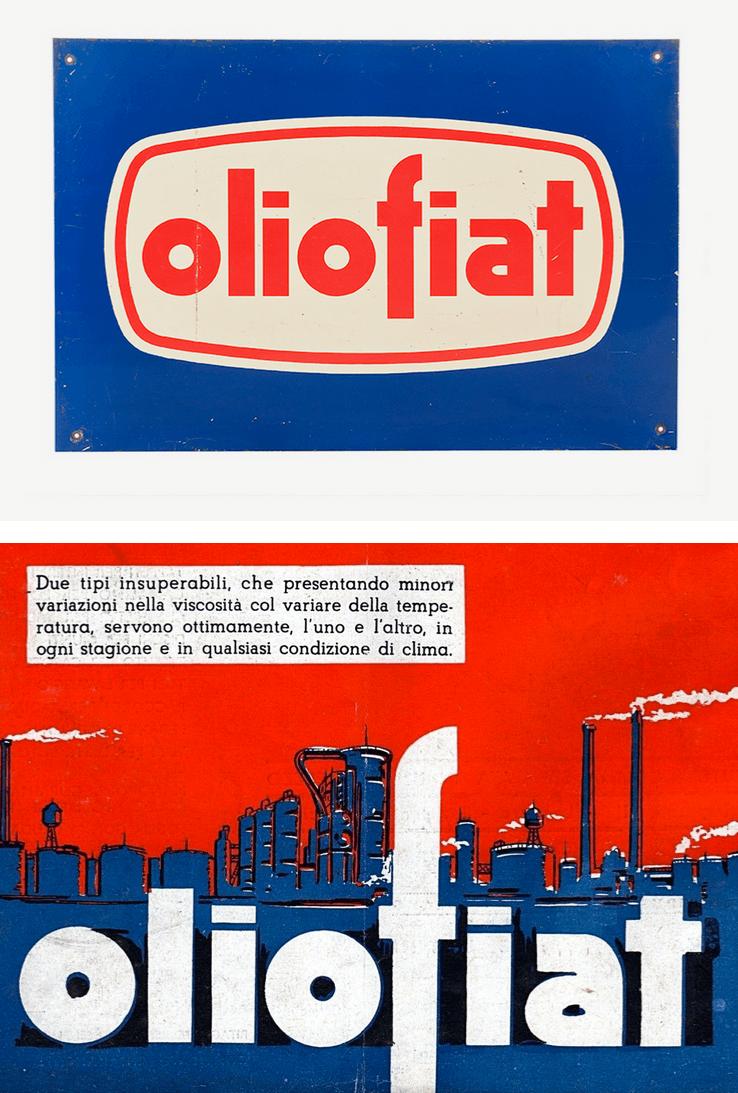 Oliofiat branding