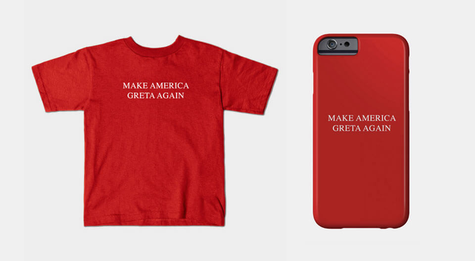 Make-America-Great-merch