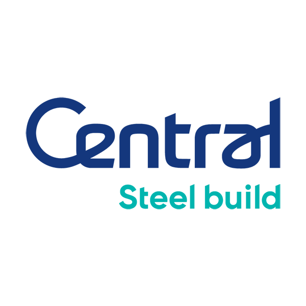 Central Steel Build logo