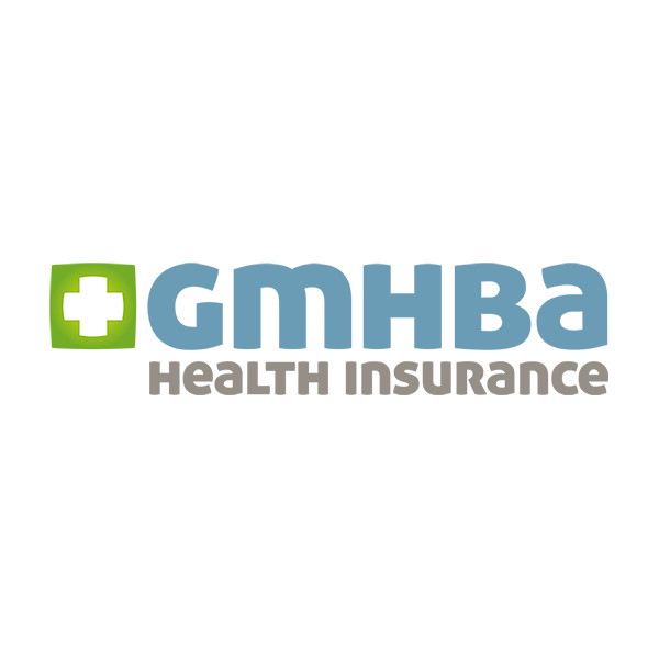 GMHBA Health Insurance logo