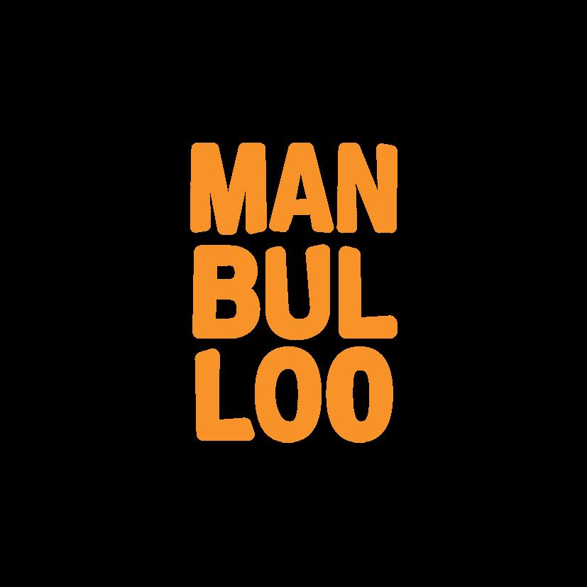 Manbulloo logo