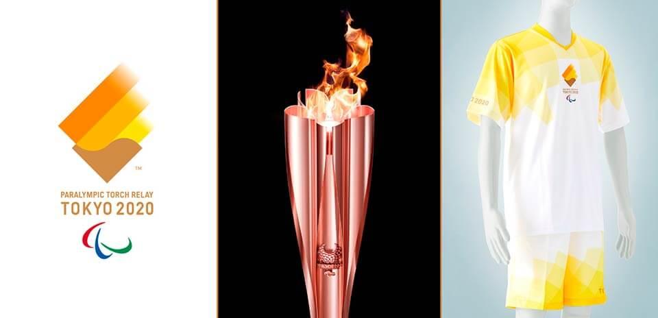 tokyo 2020 torch design