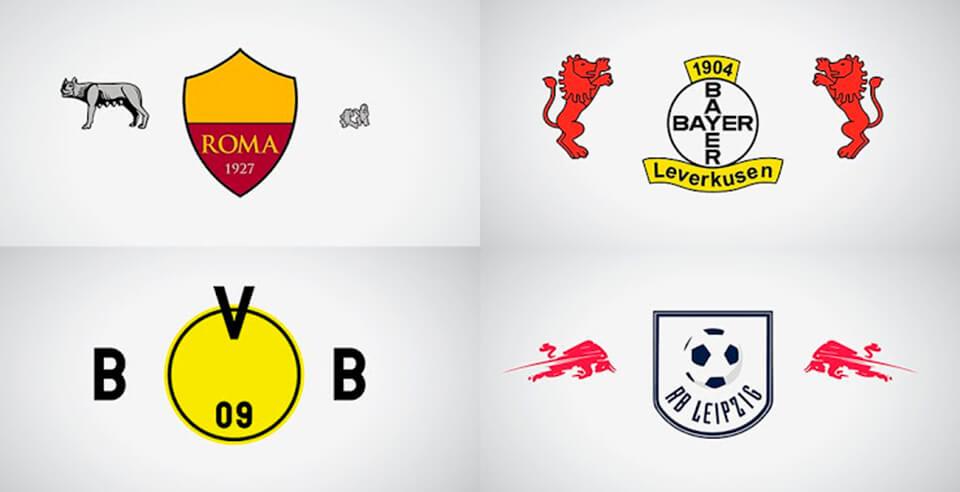 Football-brands