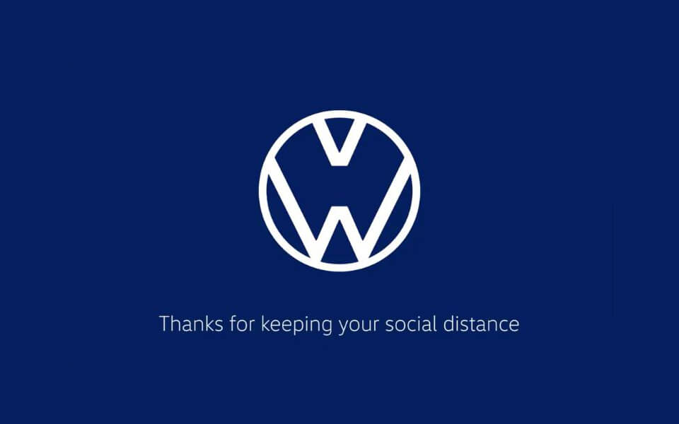 VW-branding