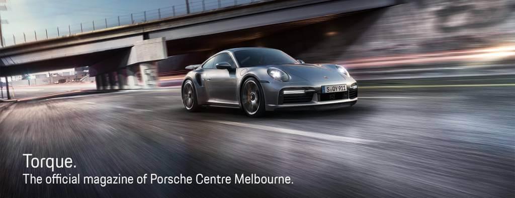Porsche, Truly Deeply