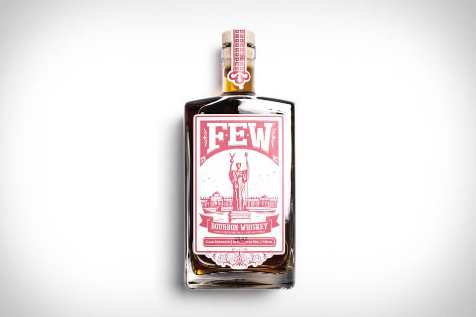 Bourbon Packaging