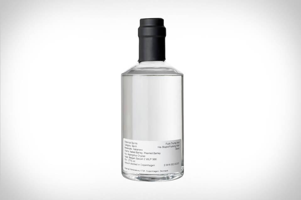 Spirits Packaging designers