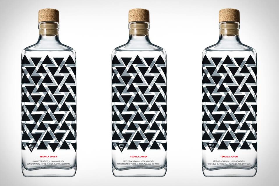 tequila branding