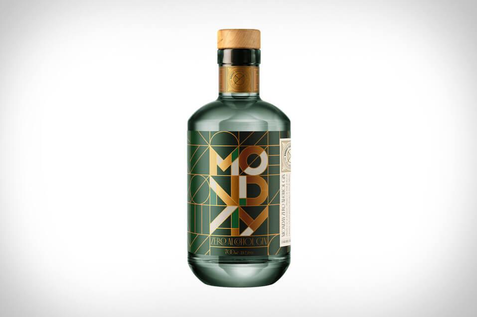 gin packaging designers
